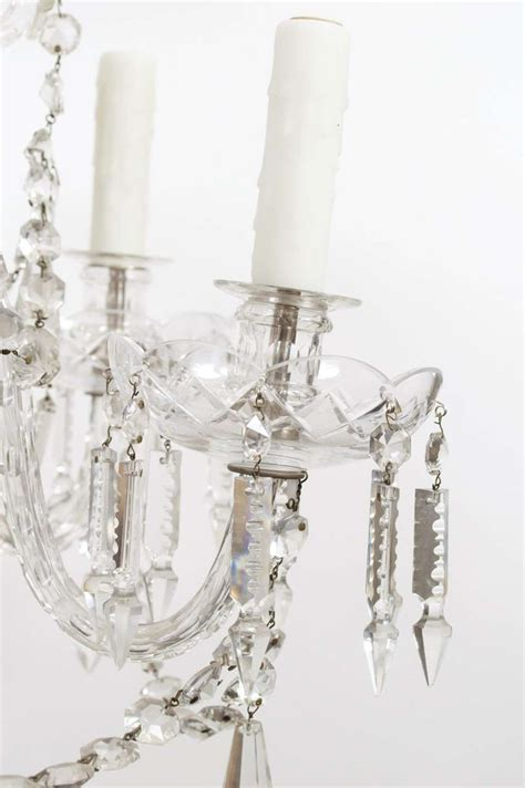 6 Arm Chandelier 6 Arm American Chandelier At 1stdibs