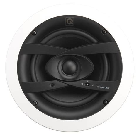 q acoustics professional qi65cw in ceiling speakers the