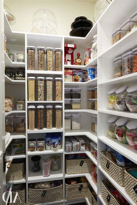 walk in pantry storage ideas travelemag