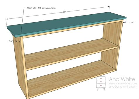 wood working simple bookcase plans easy diy woodworking