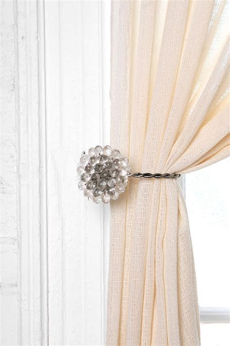 how to tie back curtains with hooks how to install curtain tassel tiebacks curtain