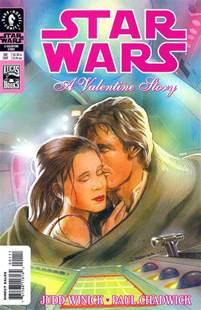 Armchair Admiral Star Wars And Genre Romance Eleven Thirtyeight