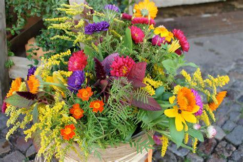 Bukett berlin ick ick und blommorna