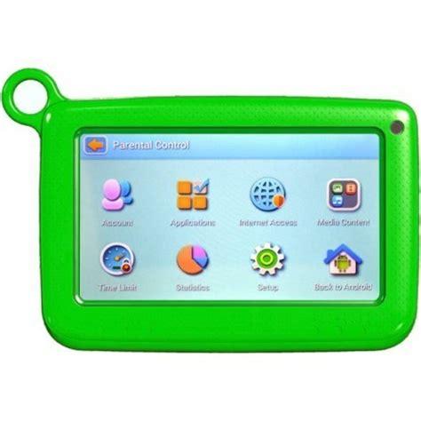 tablette Éducative iconix 7 pouces pour enfant