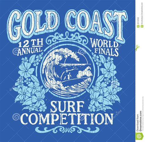 pattern surf graphic t shirt vintage surfing t shirt graphic design gold coast surf