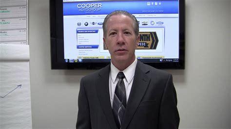 brian mccoy director joe cooper ford tulsa   dealers technology  happy youtube