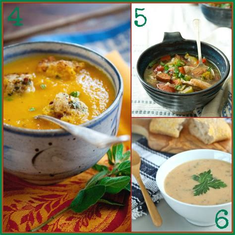 Recipes For Healthy Soups Detox by Best 25 Healthy Soup Recipes Ideas On Easy