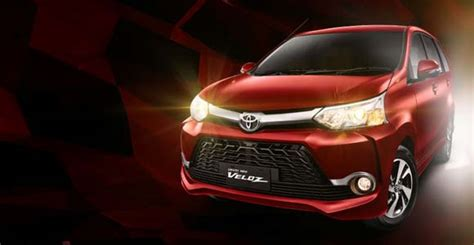 Cover Grill Depan Grand All New Veloz sun day