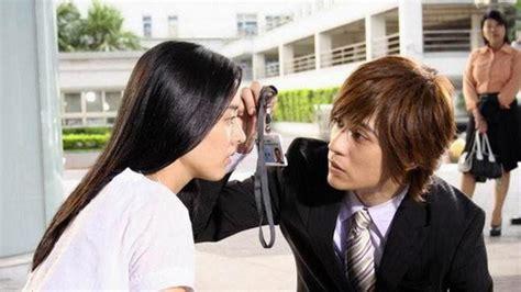 film drama terbaru vic zhou parejas chino coreanas en la peque 241 a pantalla si es