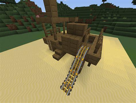 Furniture Tutorial Easy ways to make your Minecraft