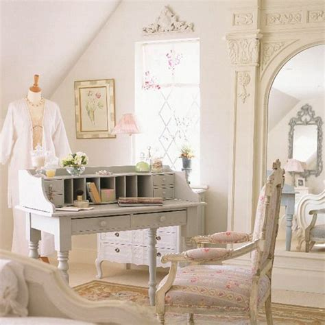 Vintage Shabby Chic Bedroom Furniture Shabby Chic Room With Antique Furniture Shabby Chic Pinterest
