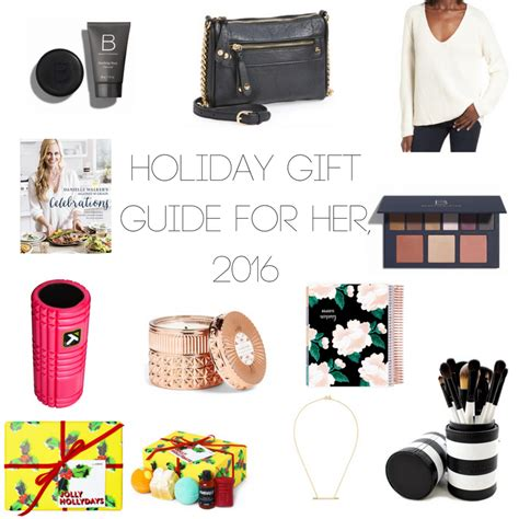 christmas gifts for her 2016 holiday gift guide for her 2016 addicted to lovely