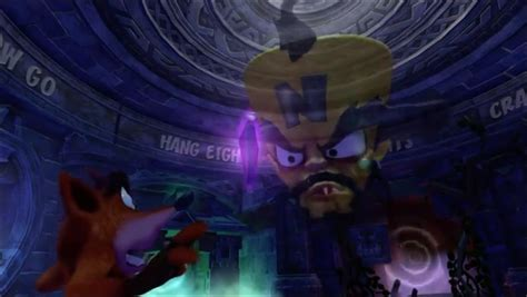 crash room crash 2 warp room crashbandicoot