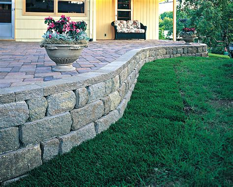 Retaining Wall Patio Design Retaining Walls And Seating Enhance Pavers Retaining Walls Firepits Jacksonville Ponte