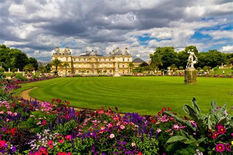 jardin luxembourg jardin du luxembourg things to do in paris