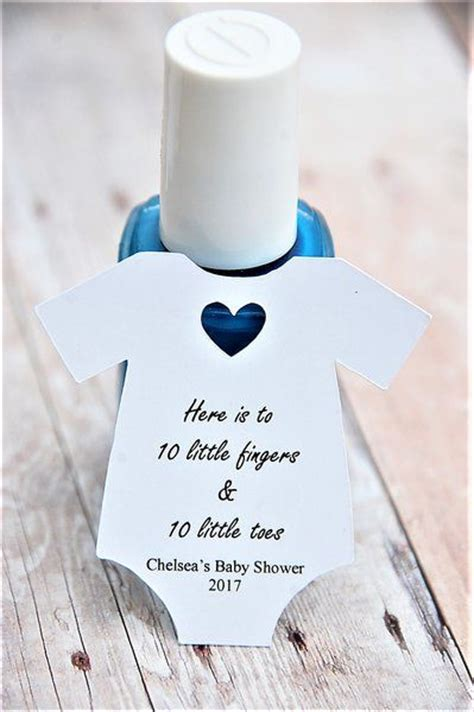 Nail Baby Shower Favor by 17 Best Ideas About Nail Favors On Baby