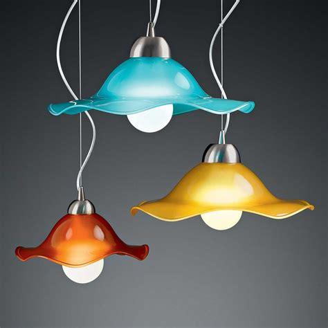 Murano Glass Light Pendants Astonishing Murano Glass Pendant Light 45 In Glass Pendant Lights For Kitchen Island With Murano