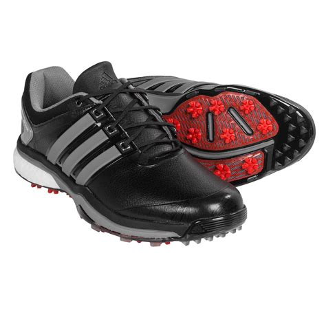 adidas golf shoes adidas golf adipower 174 boost golf shoes for save 47