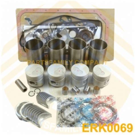 mitsubishi 4d56 4d56tc 2.5l turbo diesel sohc 8 valves