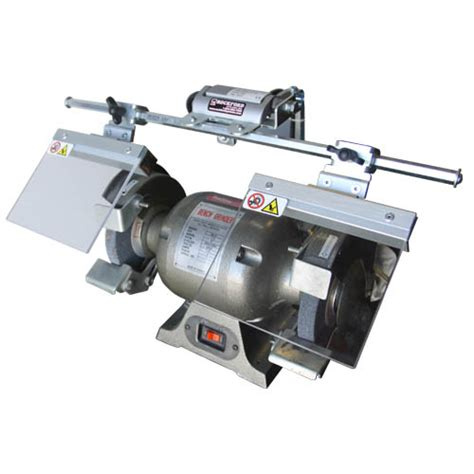 bench grinder shields electrically interlocked grinder and tool grinder shields