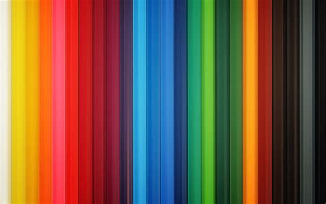 Colorful Pencils Wallpapers   HD Wallpapers   ID #6477
