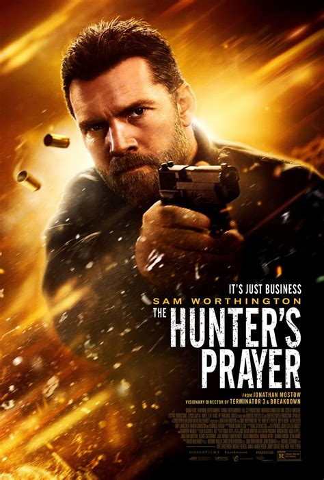 libro requiem por un cesino the hunter s prayer dvd release date redbox netflix itunes amazon