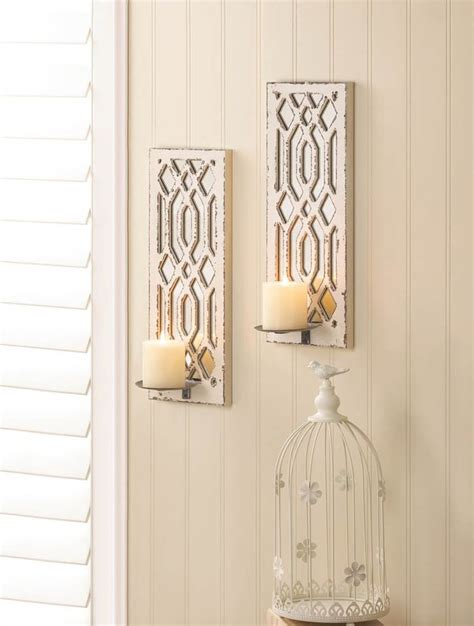 Candle Wall Sconces With Mirror The 25 Best Wall Mirror Candle Sconce Ideas On Pinterest
