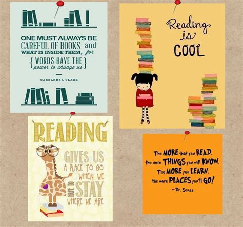 cool reading cool quotes about reading quotesgram