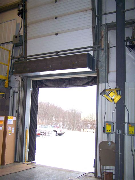 air curtain for restaurant industrial direct drive 12 berner