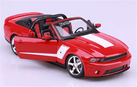 Tomica Series No 79 Toyota Himedic 1 18 scale maisto diecast 2010 ford mustang model