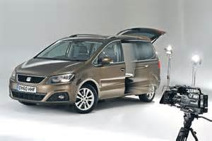 new mpv cars best seven seat mpv 2012 seat alhambra britain s best