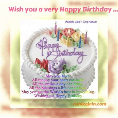 birthday special life story special birthday wishes inspirational quotes pictures