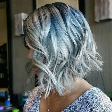 hot color for 2017 seven new smoking hot hair color variations for 2017