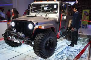 Selling Home Interior Products mahindra thar daybreak edition unwrapped at the auto expo