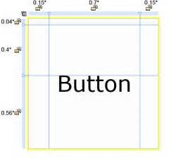 grid layout button a glass orb button in silverlight codeproject