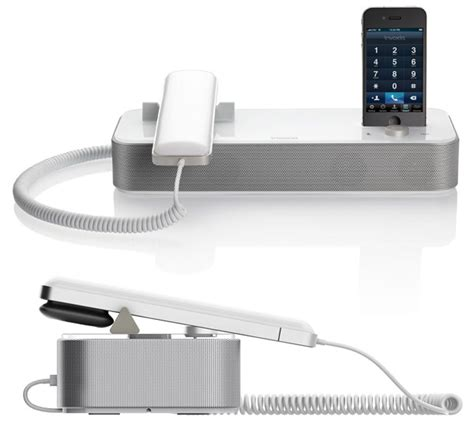turn your cellphone into a desk phone desk phone turn iphone into desk phone