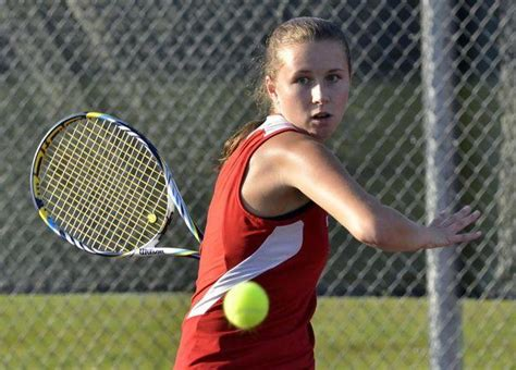 section 3 tennis section iii girls tennis sectional tournament parings