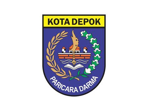jasa desain logo perusahaan di depok logo kota depok format cdr png gudril logo tempat
