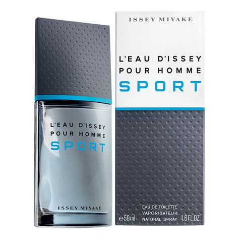 Issey Miyake L Eau D Issey Sport issey miyake l eau d issey pour homme sport