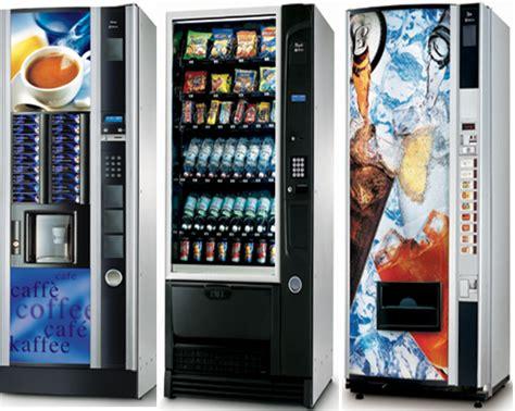 distributori automatici alimenti e bevande cambia la disciplina iva sulle somministrazioni di
