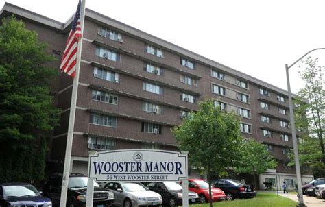 Danbury Housing Authority by Wooster Manor Home Victim Sues Housing Authority