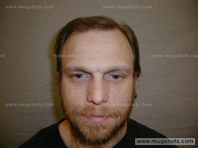 Tuscola County Court Records Lewis Wilson Mugshot Lewis Wilson Arrest
