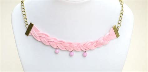 Handmade Necklace Tutorial - handmade necklaces tutorial