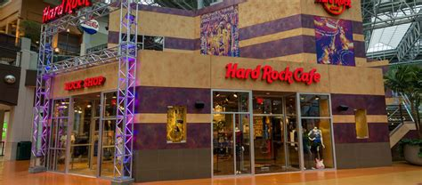 Mall Of America Gift Cards - hard rock cafe mall of america bloomington mn restaurants mall of america dining