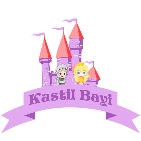 Binatang Buah Golden Age Club kastil bayi baby club arena bermain toybox rental