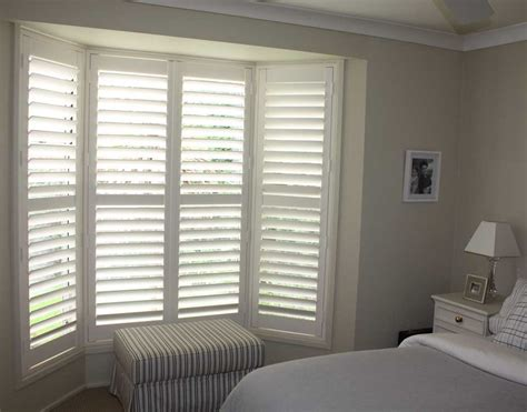 Curtains For Bathroom Windows Ideas by Bay Window Shutters Shuttersouth Southampton