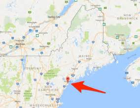 Google Maps Portland Maine by What To Do In Portland Maine Business Insider
