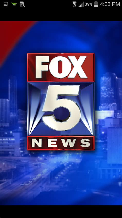 fox news app for android fox 5 atlanta android apps on play