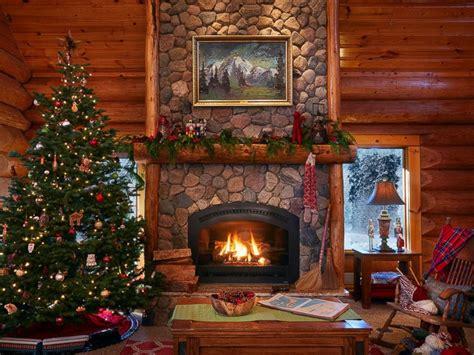 santa s house inside santa claus cozy north pole home valued at 657k abc news