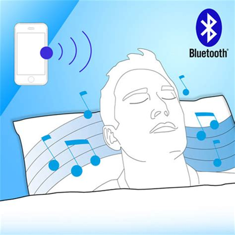 imusic bluetooth pillow reviews comments